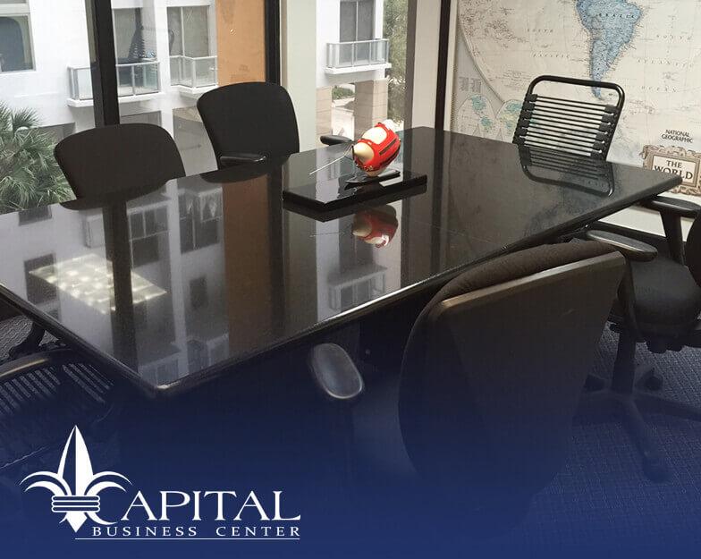 Alquiler de oficinas físicas y virtuales en la Ciudad de Miami