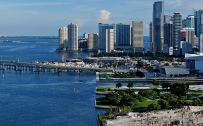 10 Atracciones de Miami