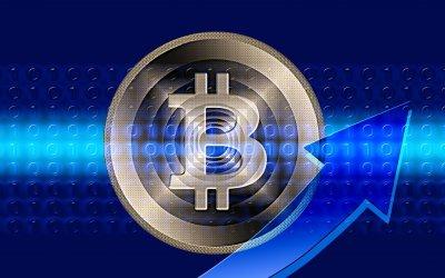 La fiebre del bitcoin llegó al Real Estate