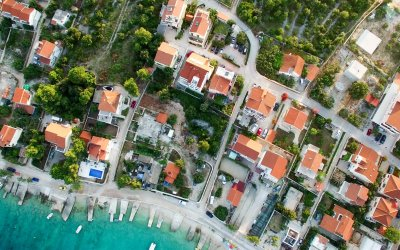3 reasons why drones will be great allies for Real Estate