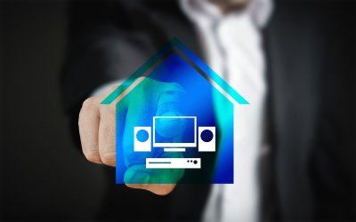 3 key factors to turn your house into a smart home