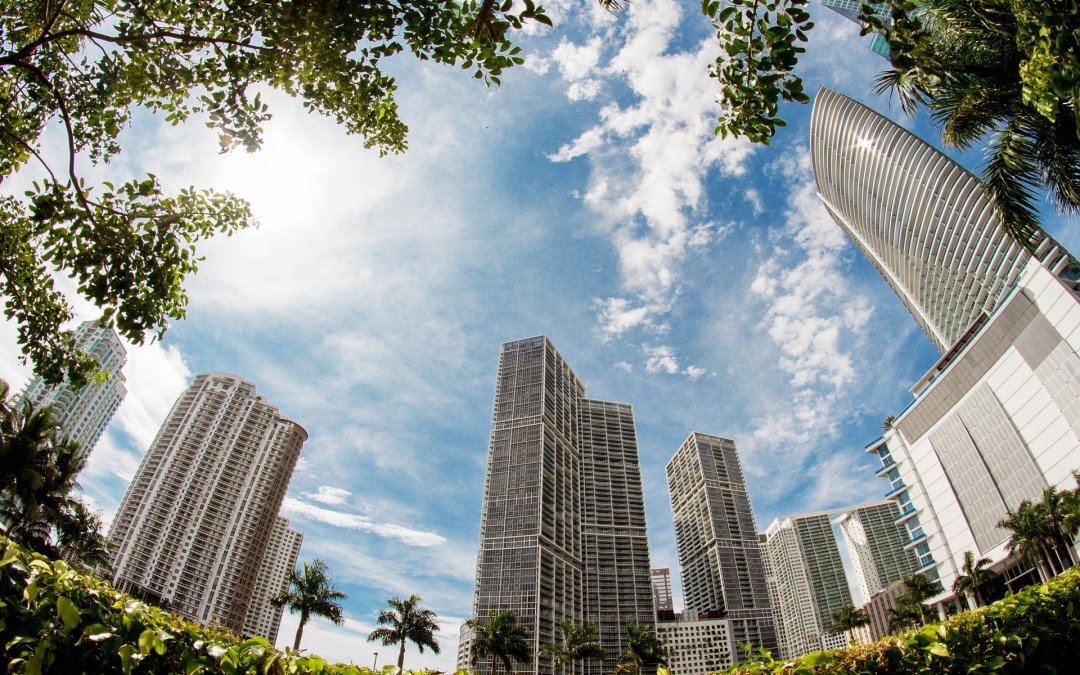3 wonders that make Miami a unique place to invest in Real Estate