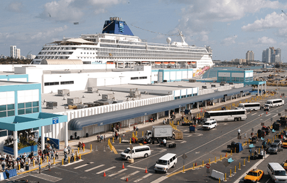 3 formas en las que el transporte ha cambiado en Miami